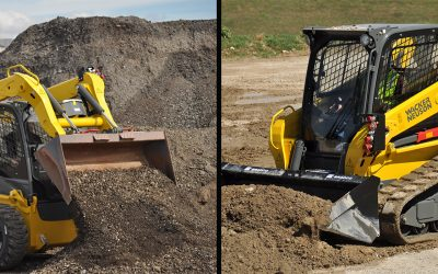 SKID STEER RENTAL SPECIAL