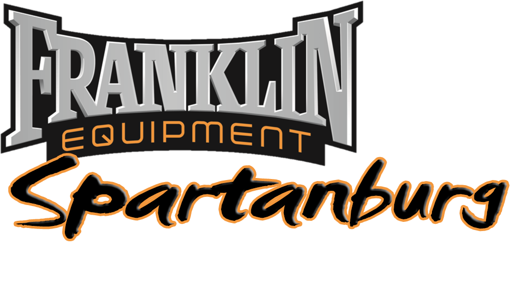 Franklin Equipment Spartanburg