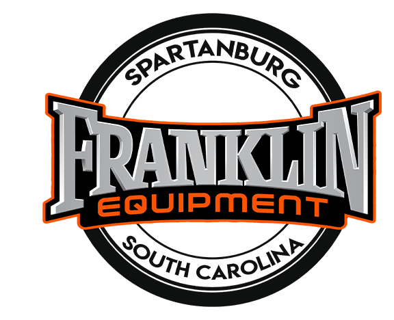 Franklin Equipment Spartanburg